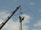 Antenna Raising at the club station_49